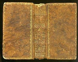 Opuscula Hebraeo-Samaritica. [Text Lateinisch und Hebräisch]. Vollständiger: Morin, Jean