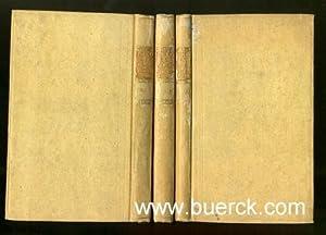 Lettres de Clemence et d'Hippolite. Par l'auteur: Cazenove d'Arlens, Constance