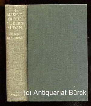 The Making of the Modern Sudan. The: Henderson, K.D.D. (Hrsg.)