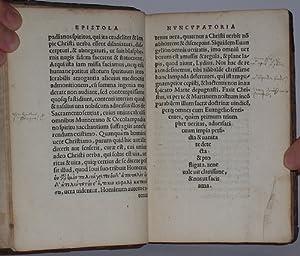 Kalendarium Hebraicum, opera Sebastiani Munsteri ex Hebraeorum: Münster, Sebastian