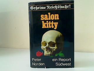 Salon kitty Geheime Reichssache Ein Report.
