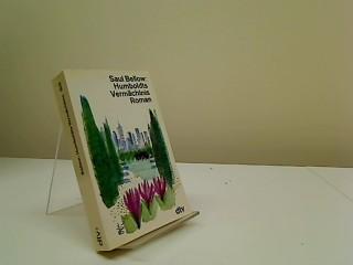 Humboldts Vermächtnis : Roman. Dt. von Walter: Bellow, Saul: