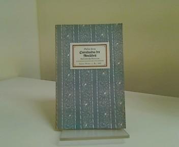 Sternstunden der Menschheit : 5 histor. Miniaturen.: Zweig, Stefan: