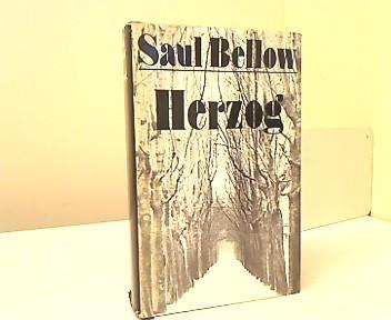Herzog : Roman. Aus d. Amerikan. von: Bellow, Saul:
