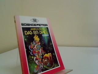 Das Psi-Spiel : Science-Fiction-Roman. Hrsg. von Walter Spiegl. [Aus d. Amerikan. übers. von Leni Sobez], Ullstein-Bücher ; Nr. 3061 : Ullstein 2000 - Schmitz, James H.