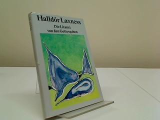 Die Litanei von den Gottesgaben Roman: Laxness, Halldor: