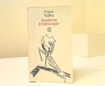 Sämtliche Erzählungen. Hrsg. von Paul Raabe, Fischer-Taschenbücher: Kafka, Franz: