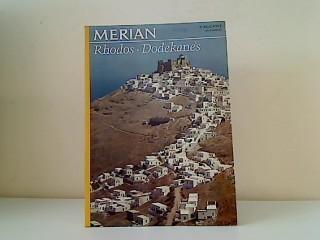 Rhodos - Dodekanés Heft 11: Merian: