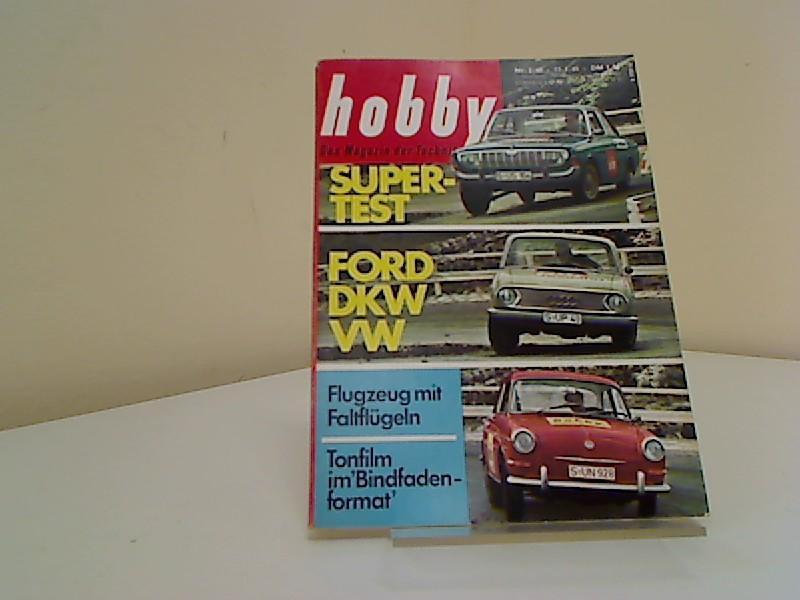 Hobby Magazin Der Technik Pdf