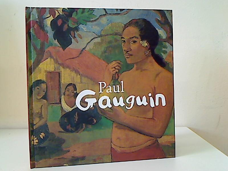 Paul Gauguin: Gauguin, Paul: