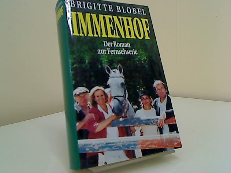 Immenhof roman von blobel zvab for Brigitte versand deutschland