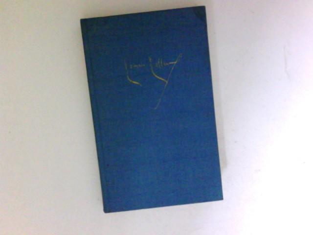 Gesammelte Werke in Einzelbänden, Meister Breugnon. Aus: Rolland, Romain::