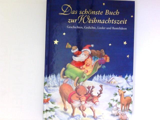Weihnachtszeit geschichten gedichte