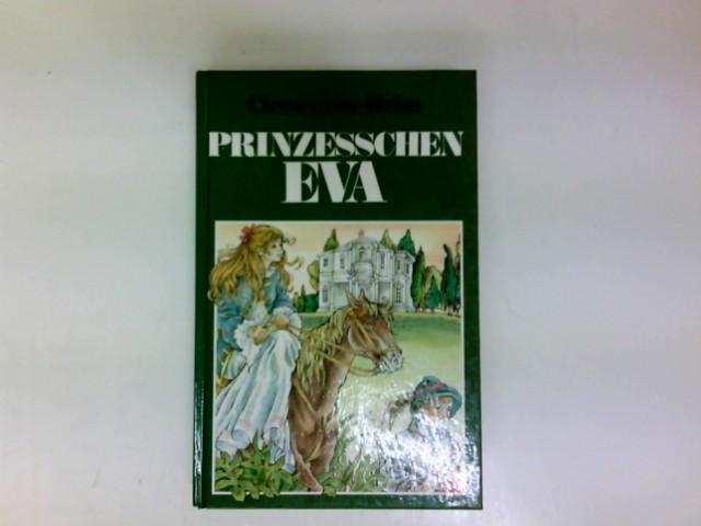Prinzesschen Eva: Clementine, Helm: