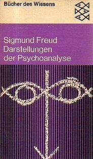 Darstellung der Psychoanalyse.: Freud, Sigmund: