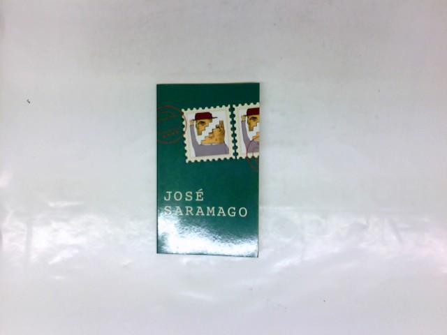 Dinge. Drei Erzählungen: Saramago, Jose':