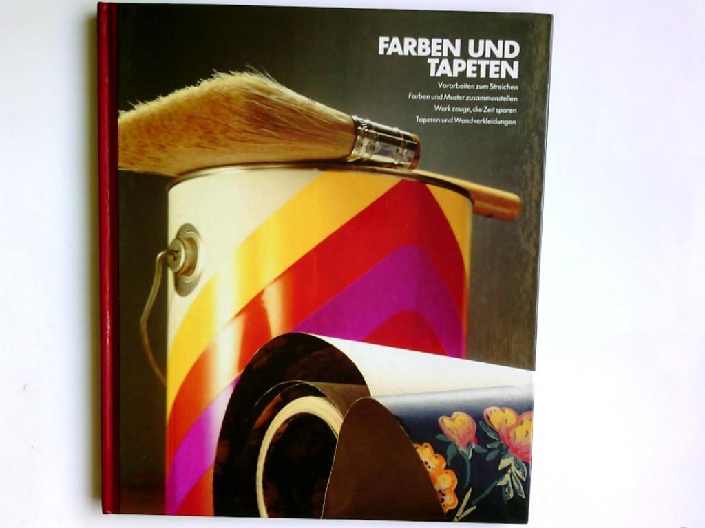 Farben und Tapeten.: Chu, Valentin: