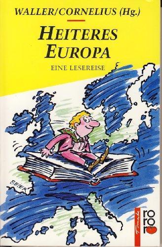 Heiteres Europa