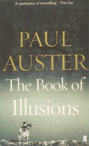 The Book of Illusions (Poches Anglais): Auster, Paul: