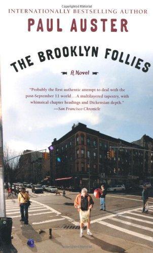 The Brooklyn Follies: Auster, Paul: