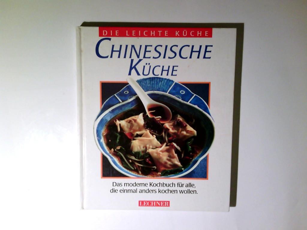 das chinesische kochbuch die - ZVAB