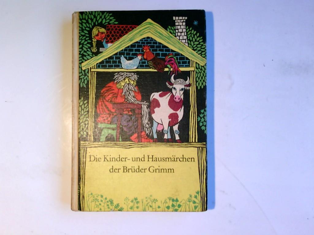 Die Kinder- und Hausmdrchen der Br|der Grimm.: Grimm, Jacob:
