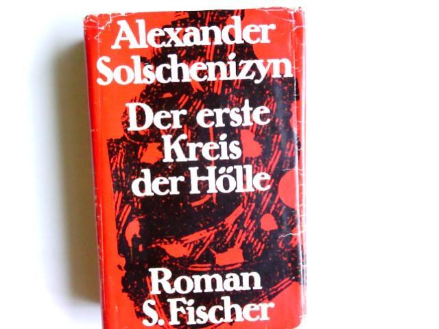 Der erste Kreis der Hvlle : Roman.: Alexander Solschenizyn.: