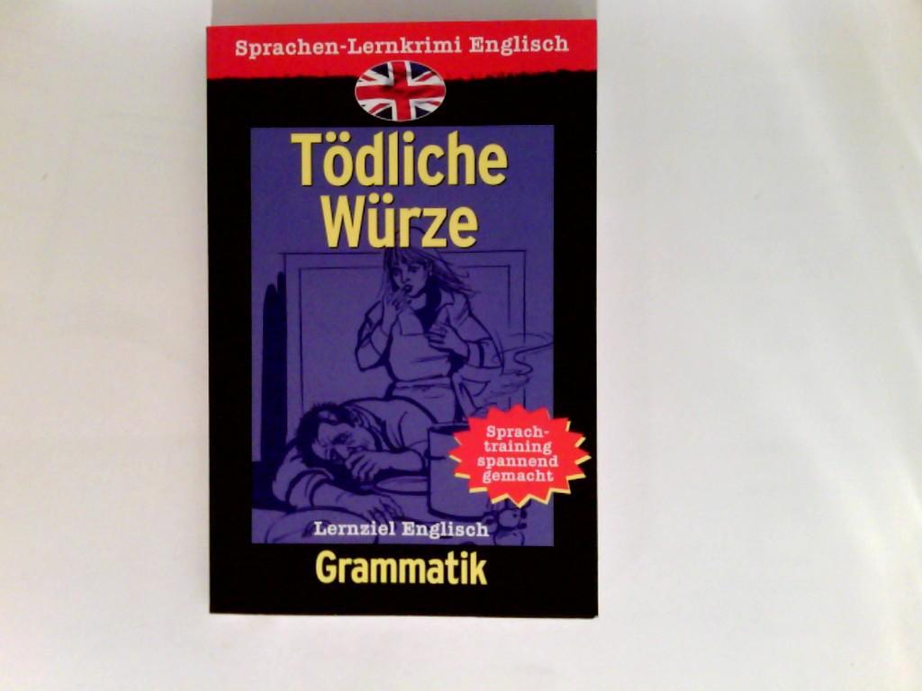 Tödliche Würze - Seasoned for Death,