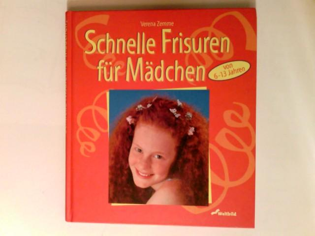 9783896044235 Schnelle Frisuren Für Mädchen Zvab