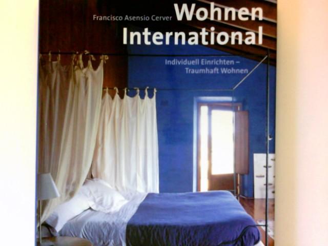 Wohnen International Individuell Einrichten Traumhaft Zvab