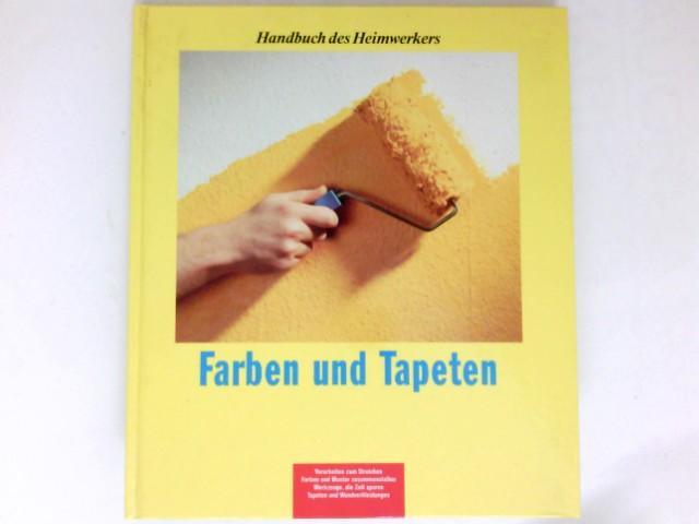 Farben und Tapeten :