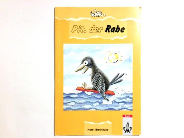Pit Der Rabe Geschichten Und Gedichte Vom