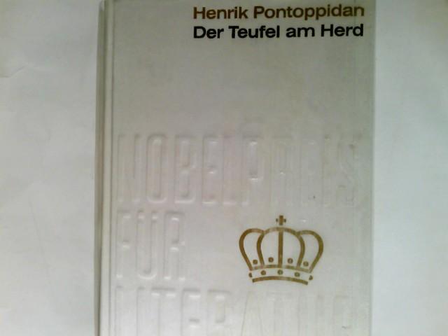 Der Teufel am Herd Aus der Sammlung: Pontoppidan Henrik: