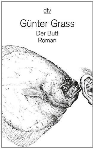 Der Butt : Roman. dtv ; 11824: Grass, Günter: