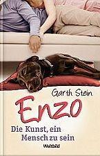 Enzo : die Kunst, ein Mensch zu sein.