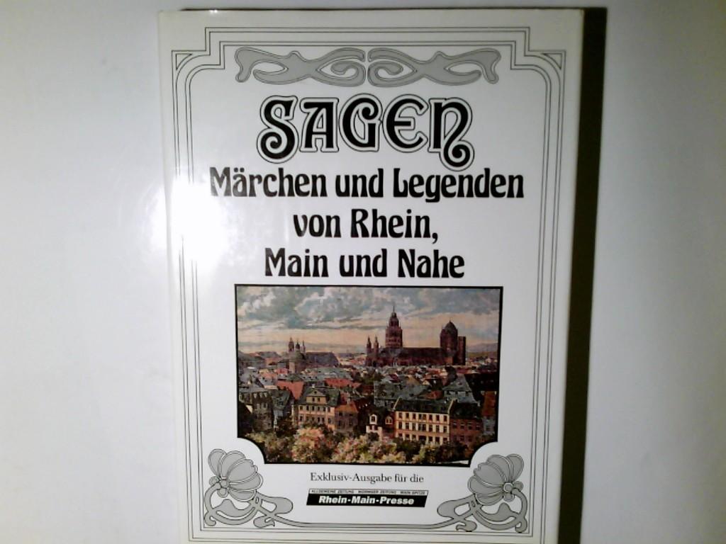 Sagen Maerchen Und Legenden Von Dettmer Zvab