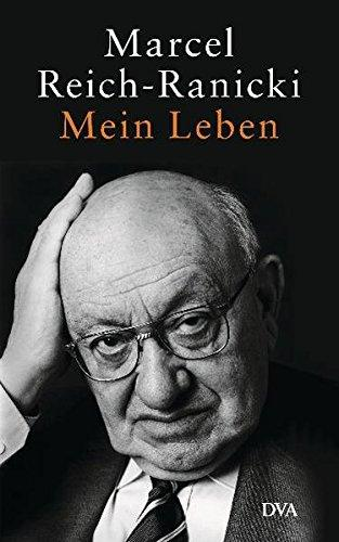 Mein Leben.: Reich-Ranicki, Marcel: