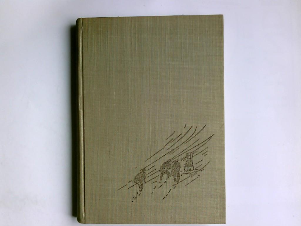 Die Insel der Nebel und Stürme : die 1. polnische Expedition im 2. internationalen Polarforschungsjahr 1932. 33 /. Aus d. Poln. übers. v. Kurt Harrer - Centkiewicz, Czes'aw und Kurt Harrer
