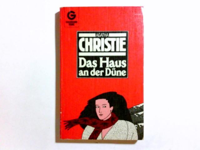 Das Haus an der Düne : Kriminalroman: Christie, Agatha: