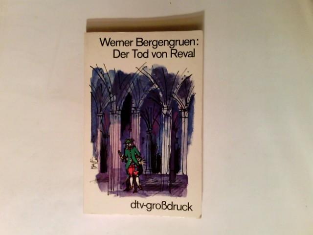 Der Tod von Reval : kuriose Geschichten: Bergengruen, Werner: