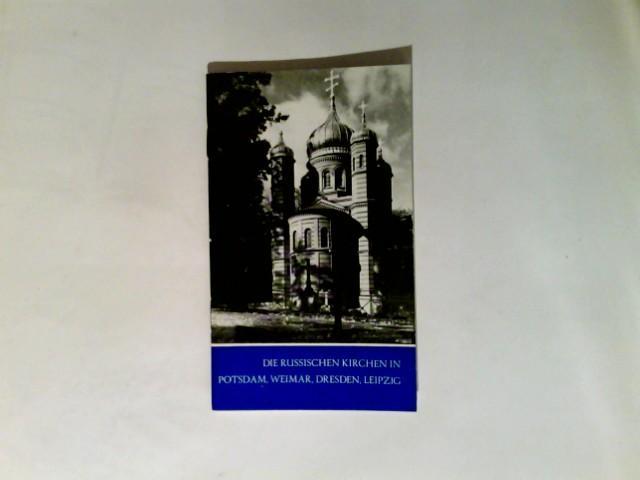 russische kirche weimar