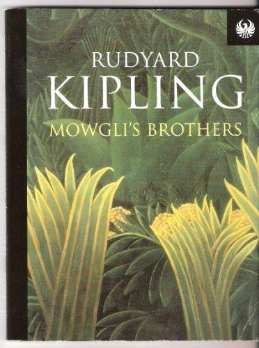 Mowgli's Brothers (Phoenix 60p paperbacks): Kipling, Rudyard: