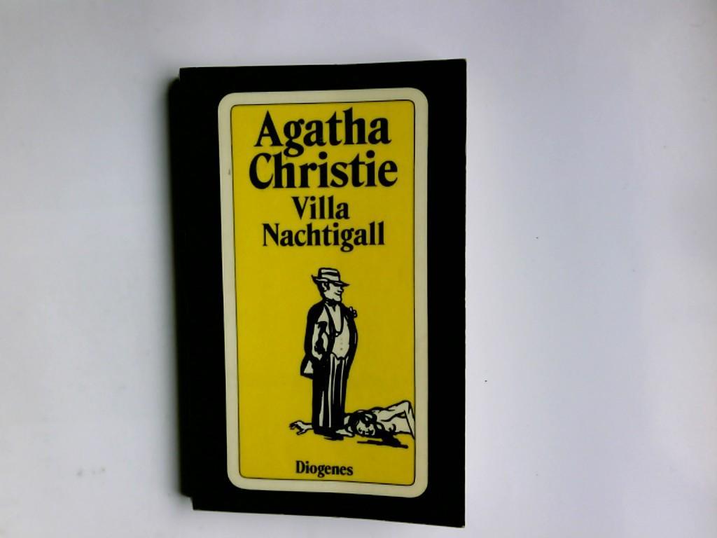 Villa Nachtigall : 7 Kriminalgeschichten. Ausw. von: Christie, Agatha: