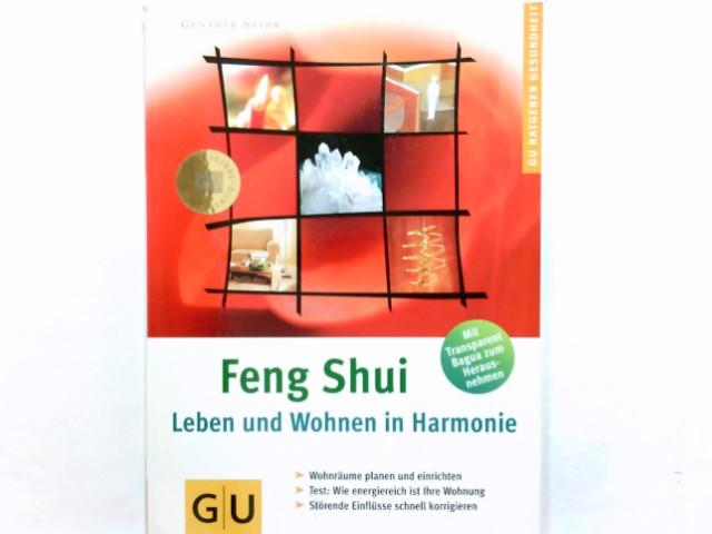 3774214603 feng shui leben und wohnen in harmonie von. Black Bedroom Furniture Sets. Home Design Ideas