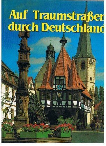 Traumstraßen Deutschland