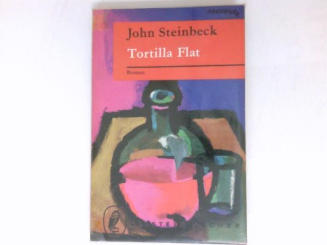 Tortilla Flat : Roman.: Steinbeck, John: