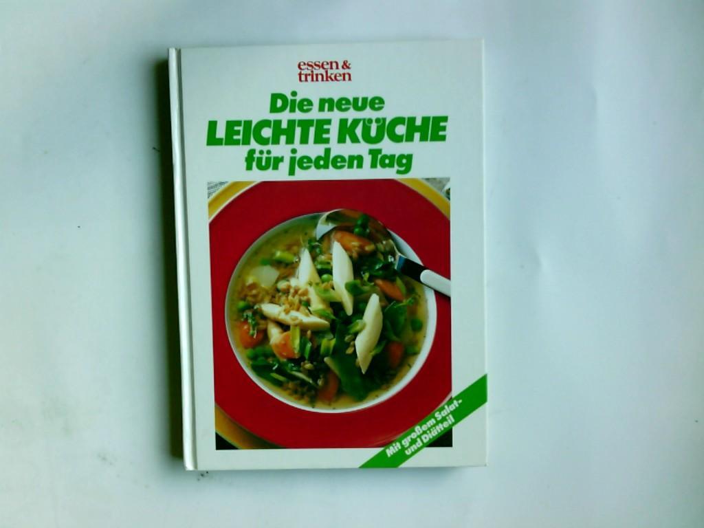 341c060d59 Die neue leichte Küche für jeden Tag: von der Zeitschrift