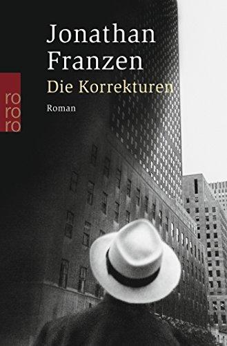 Die Korrekturen : Roman. Aus dem Amerikan.: Franzen, Jonathan: