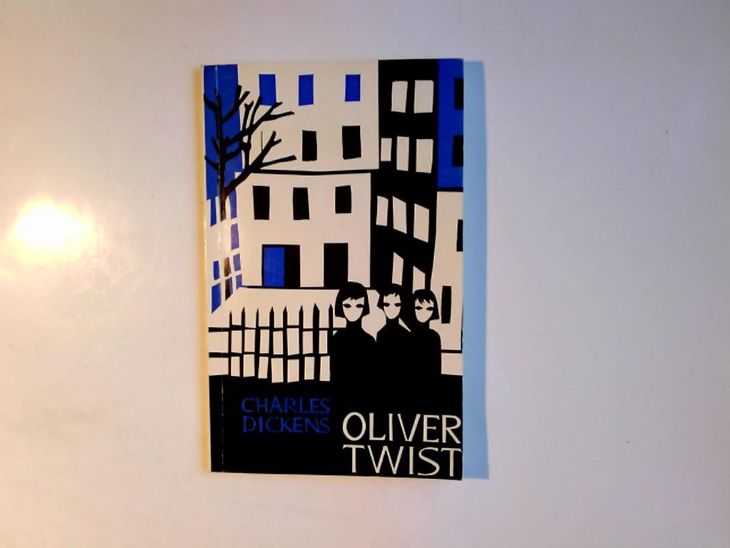 Oliver Twist: Dickens, Charles: