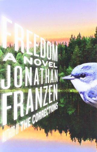 Freedom: Franzen, Jonathan: